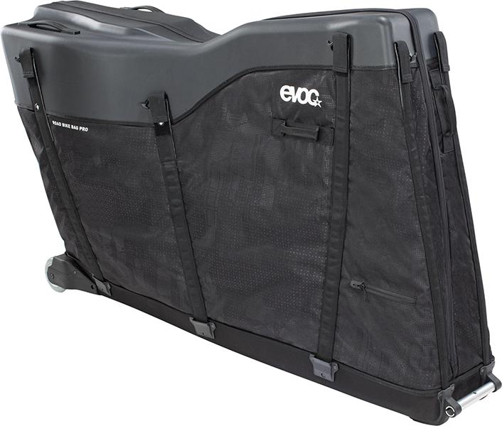 Evoc – ROAD BIKE BAG PRO – black