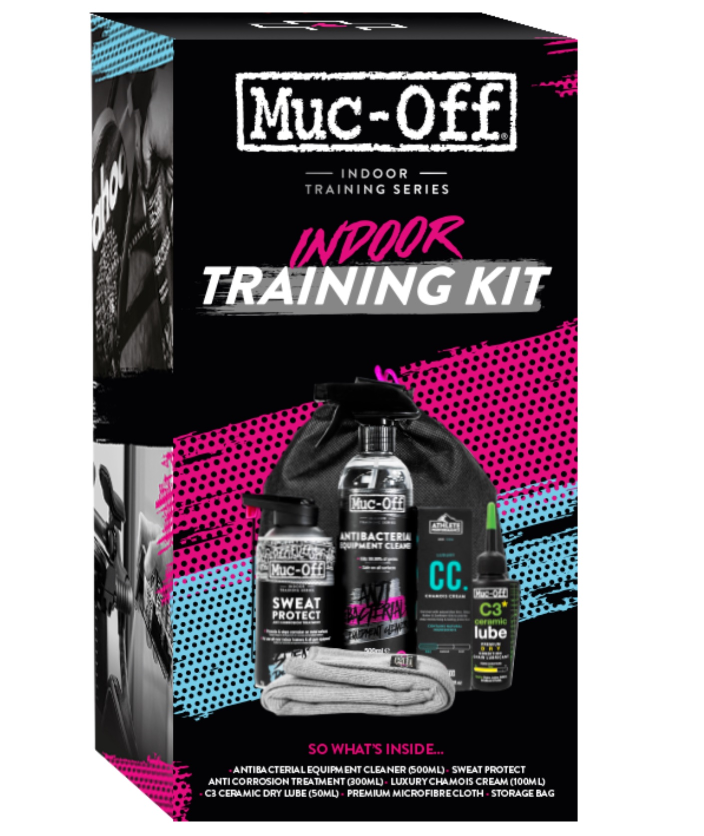 Indoor Training Kit V2