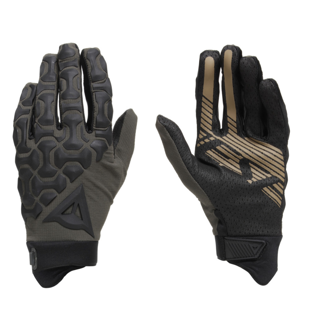 Dainese – Guanti HGR GLOVES EXT BLACK/GRAY